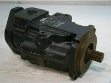 Гидронасос Sauer Danfoss JR-RS45B-PC-24-NN-NN-N-3-S1BE-A2NNNN-JJJ-NNN (83062392)